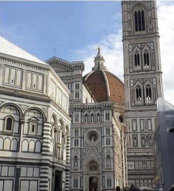 イタリアとマルタ島2カ国ツアー ヴァレッタとローマとフィレンツェの旅