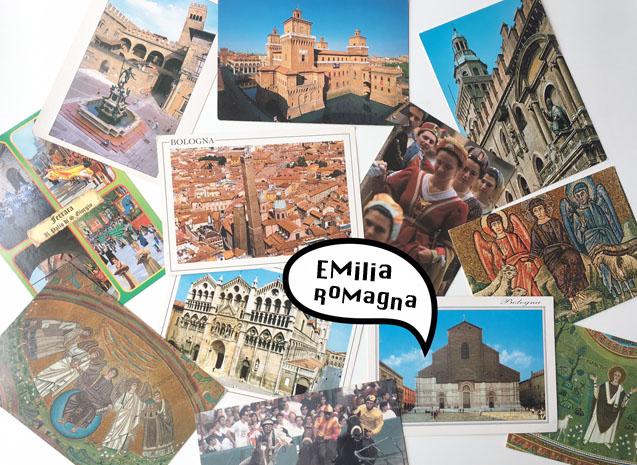 イタリア旅行ボローニャとエミリア・ロマーニャ州の旅 お客様の声 ご感想
