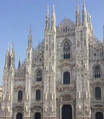 ボローニャとパルマとミラノの旅 生ハムのアグリツリズモやクレモナ観光