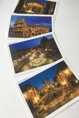 ローマ発夜景ツアー日本語コースのご感想