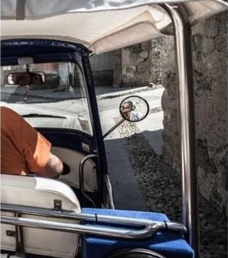 サルディニア島でアグリツーリズモに泊まる旅