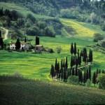 イタリア旅行でオルチャ渓谷とモンタルチーノのワインツアー