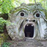 ボマルツォ怪物公園