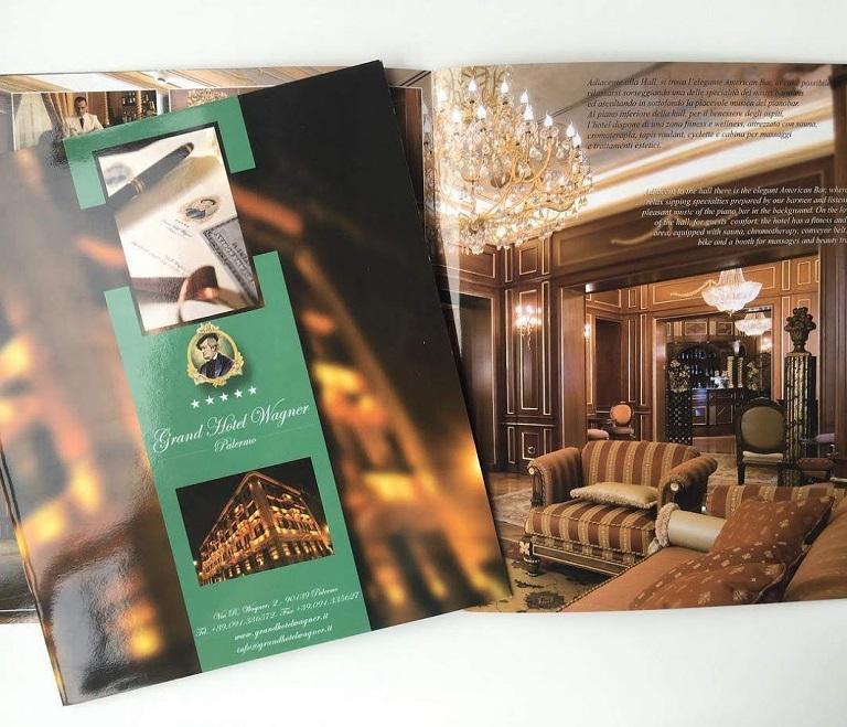 シチリアの5星ホテル ラグジュアリーホテル