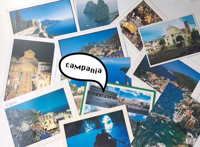 ナポリ・アマルフィ海岸と周辺のオプショナルツアーと送迎