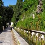 ティヴォリのヴィラデステ日帰り観光ツアー