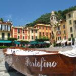 イタリアの高級リゾート ポルトフィーノ