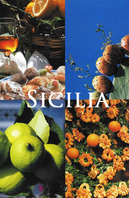 シチリア島パレルモとタオルミーナに滞在しながら日帰り観光 個人ツアー