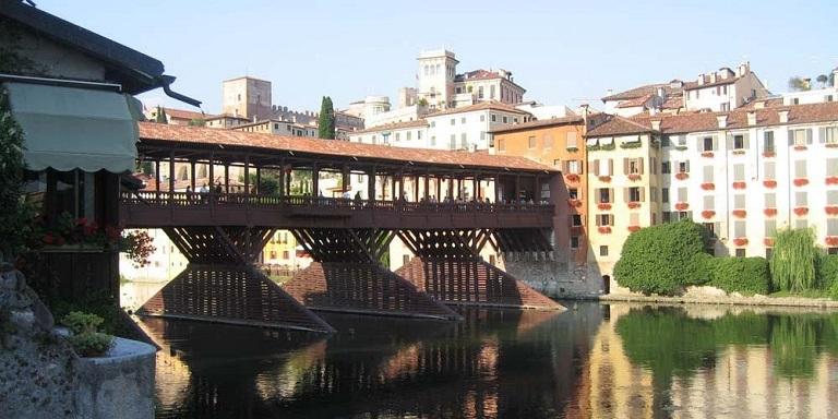 ベネツィアと郊外のアグリツーリズモに泊まる旅