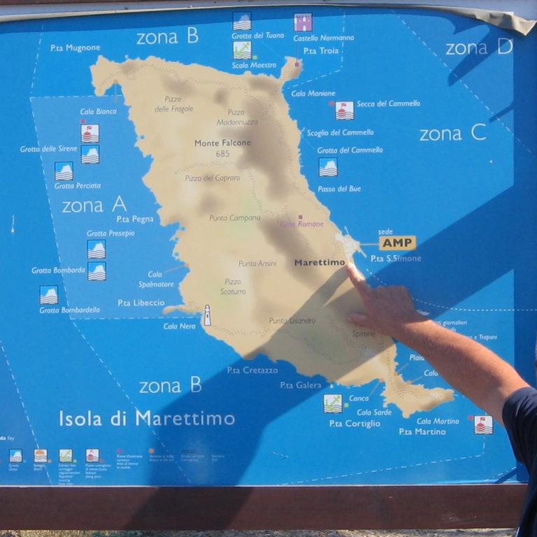 シチリア島で綺麗な海と自然を満喫 エガディ諸島の旅