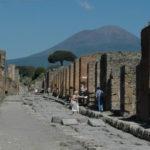 ローマのオプショナルツアーと専用車の送迎