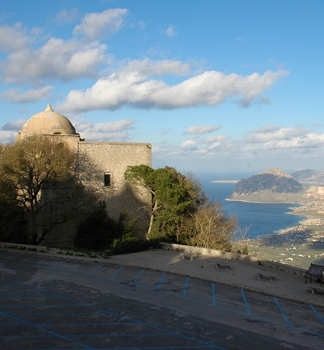 シチリア島のパレルモやマルサラのワインとローマの旅